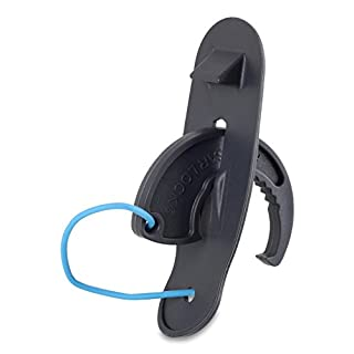 Lifeventure Travel Door Lock, Colour Black