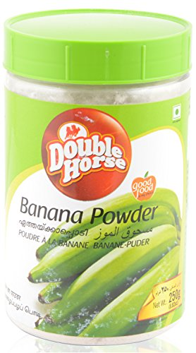 Double Horse Banana Powder (250 grams)