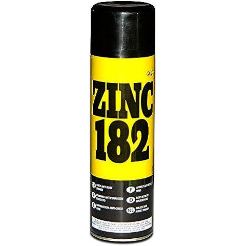 UPOL Isopon UPZ182 182/AL zinco Anti-ruggine, Primer,