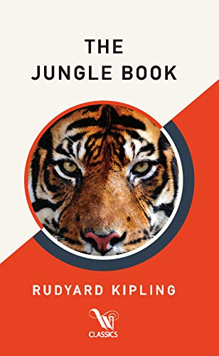 The Jungle Book (Westland Classics)