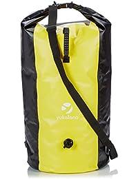 yukatana Quintono 100 • Seesack • Packsack • Rollbeutel • Trekking-Rucksack • Travel-Reiserucksack • 100 L • 2 Tragegurte • Henkel • wasserdicht • Winddicht • Clip-Schnalle