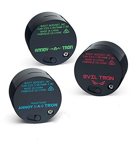 f5d9c0ef4cdc Think Geek Prankster Pack ANNOY-A-TRON Prankster Pack