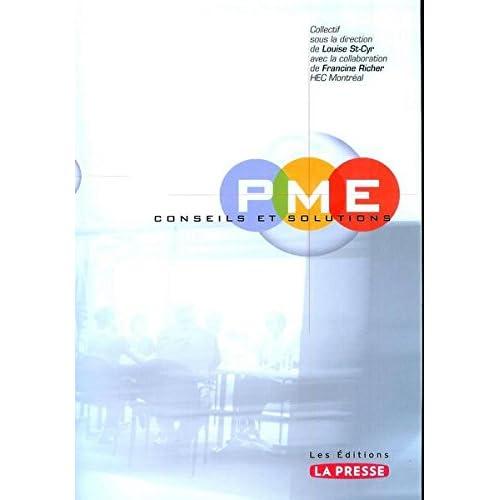 PME: CONSEILS ET SOLUTIONS