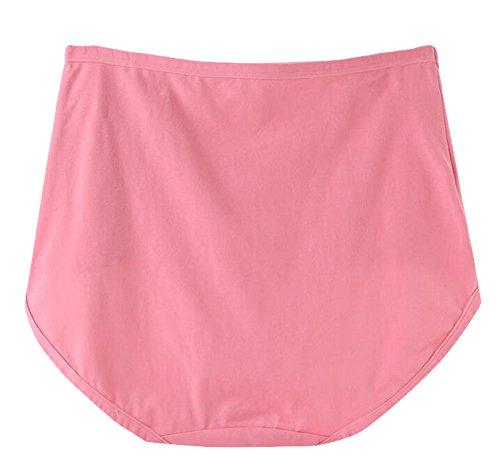 Sept.Filles Damen Hipster mehrfarbig 5 Colors Rose