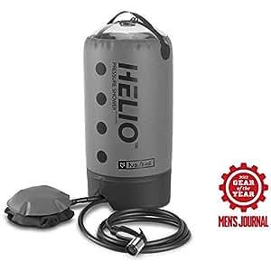NEMO - Douche portative Helio Pressure