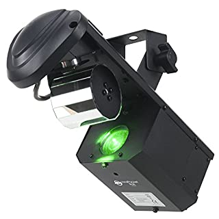 American DJ 1237000103 Inno Pocket Roll Lighting Scanners