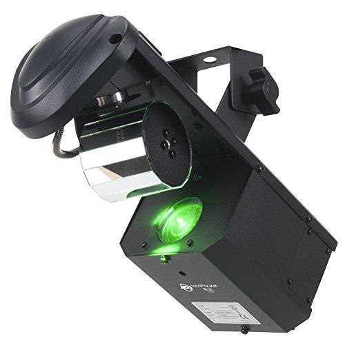 ADJ Inno Pocket Roll Lichttechnik Test