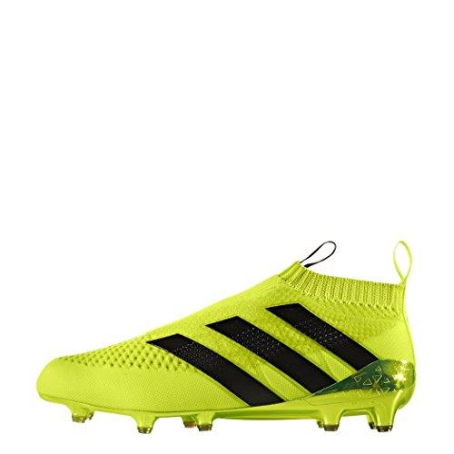 adidas Ace 16+ Pure Control FG/AG Football Boots - Size 11