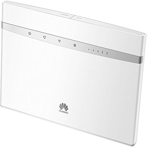 Huawei B525s-23a Blanc Routeur 4G+ LTE...