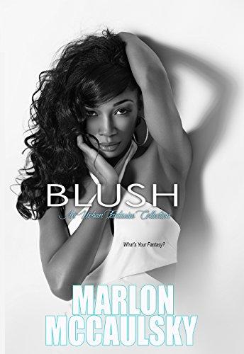 Blush: The Urban Fantasies Anthology (English Edition) - Urban Blush
