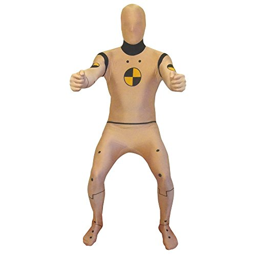 Morphsuits MPCTL - Crash Test Dummy Verrücktes