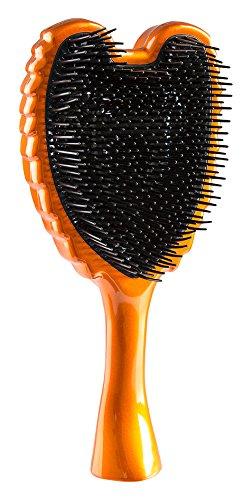 Tangle Angel - Spazzola per capelli, colore: arancione