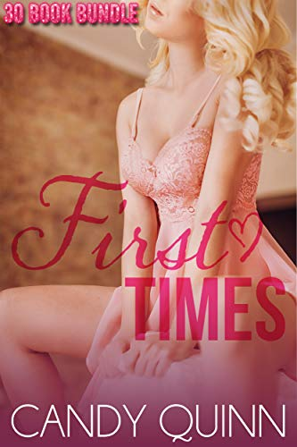 First Times: 30 Erotic Fertile First Times Collection (English Edition)