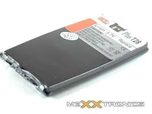 Batterie pour Sony Ericsson T28s Li-Ion, Lithium-Ion, convient parfaitement, Accumulateur, Battery, Accu, Akku