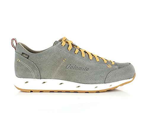Dolomite Cinquantaquattro GTX Surround Graphite Grey Grigio