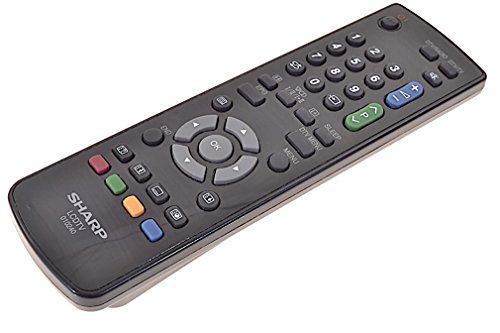 cherrypickelectronics-mando-a-distancia-sharp-para-diversos-modelos-de-tv-lcd