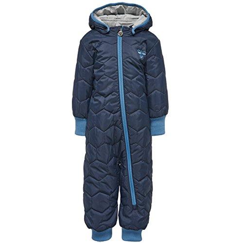 Anzug, Kinder, 74 / 9 Monate, Marineblau (Hummel Anzug)
