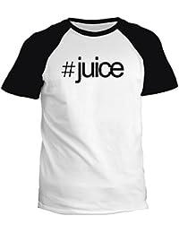 Idakoos Hashtag Juice - Boissons - T-Shirt Raglan