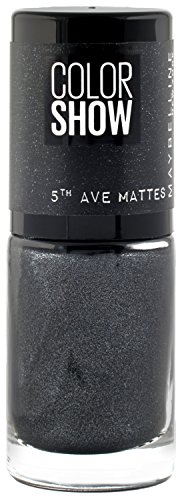 Maybelline Color Show 5th Avenue Matte 453 High Heel