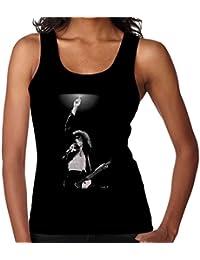 Blusas Tops Amazon es Y Led Zeppelin Mujer Ropa Camisetas wAYqvFBxq
