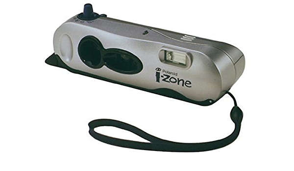 Polaroid Pocket I Zone Sucherkamera Sofortbild Kamera Kamera