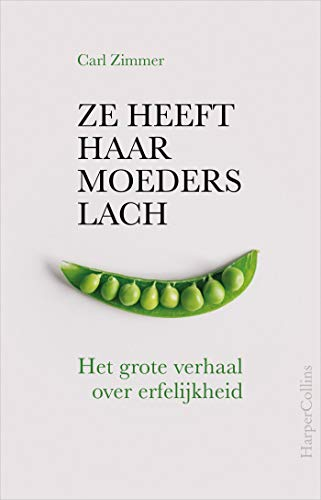 Ze heeft haar moeders lach (Dutch Edition)