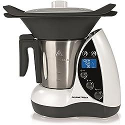Prezzi Robot Da Cucina 1500 Watt - Robot Da Cucina 1500 Watt Outlet ...