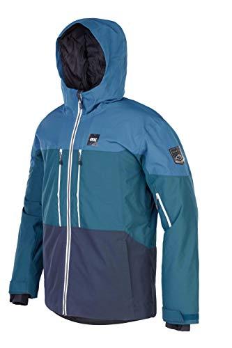 Picture Object Jacket MVT249 Herren-Snowboardjacke Blue Gr. XL