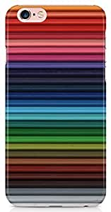 Apple iPhone 6s Plus Back Cover by Vcrome