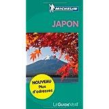 Guide Vert Japon