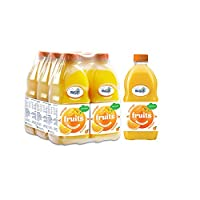 Masafi Orange Juice Pack of 6, 1 Liter