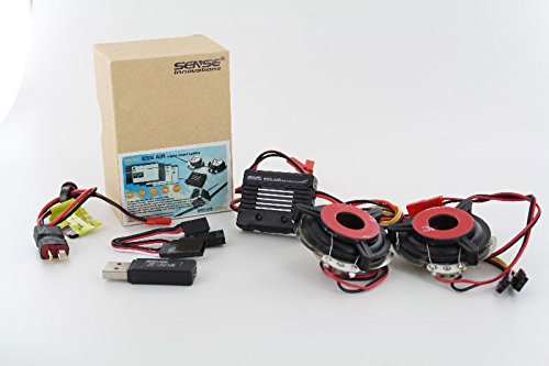 Sense-Innovations ESS Air Motor Soundmodul V2.0 SE-30D1225C -