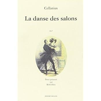 La danse des salons