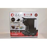 DLC-CM7306 3 IN 1 CAPSULE COFFEE MACHINE SHINEBEST