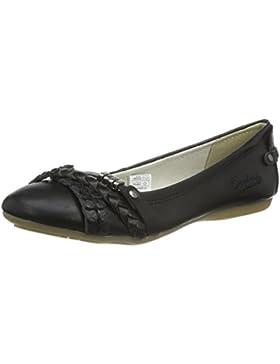 Dockers by Gerli Damen 34je206-610 Geschlossene Ballerinas
