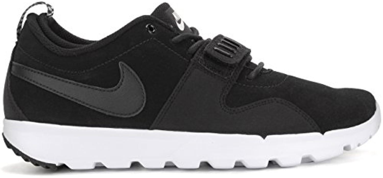 Nike Trainerendor L Zapatillas de Skateboarding, Hombre -
