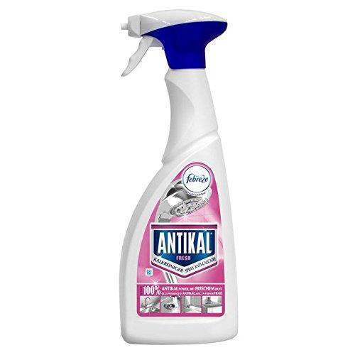 Antikal Kalkreiniger Febreze Spray Reiniger 700ml
