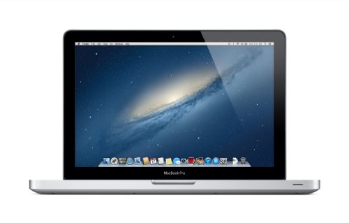 Apple MacBook Pro 13' Retina (Intel Core i7, 8 Go de RAM, SSD 256 Go, Intel Iris Graphics 1536 MB, Mac OS Yosemite)