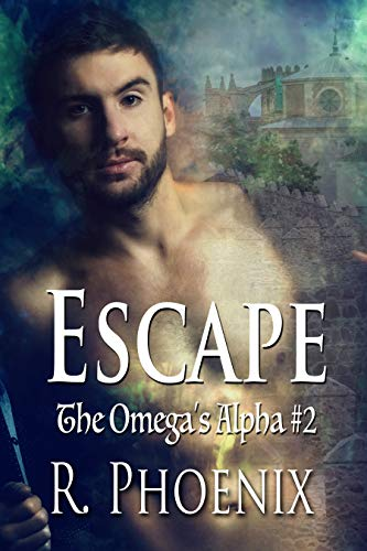 Escape: The Omegas Alpha #2 (English Edition) eBook: Phoenix, R ...