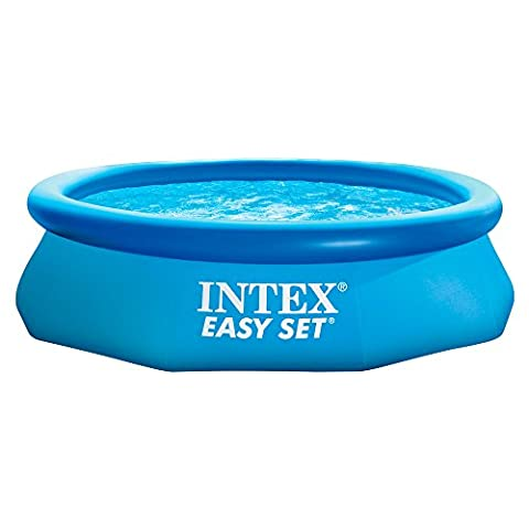 10ft x 30in Easy Set Pool with