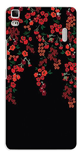Kaira Printed Designer Back Case For Lenovo A7000/A7000 Plus/K3 Note(4)