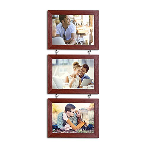 Painting Mantra Impressive Chain Synthetic Hanging Photo Frame (25 cm x 20...