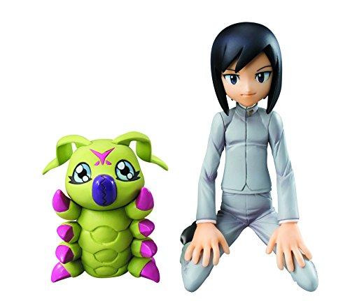 Preisvergleich Produktbild Digimon Adventure 2 Serie G. E. M. PVC Statue Ken
