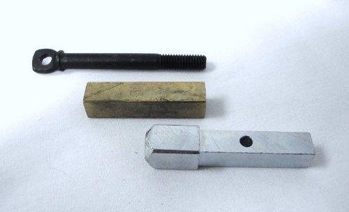 Corbin Russwin Mortise Lock Spindle Assembly 499F91 by Corbin Russwin