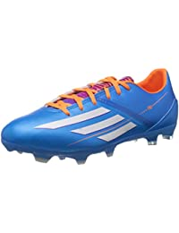 new product 75111 a2d71 Adidas F10 TRX FG Zapatos de Fútbol Hombres