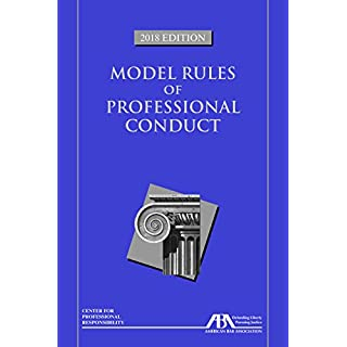 Model Rules of Professional Conduct