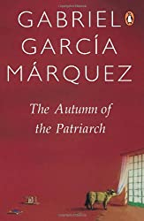 The Autumn of the Patriarch (International Writers)