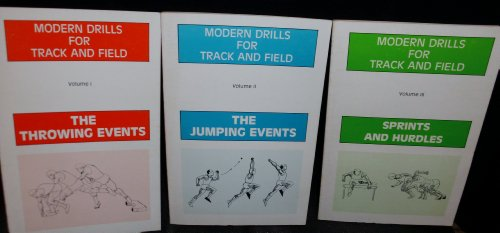 Modern Drills for Track & Field