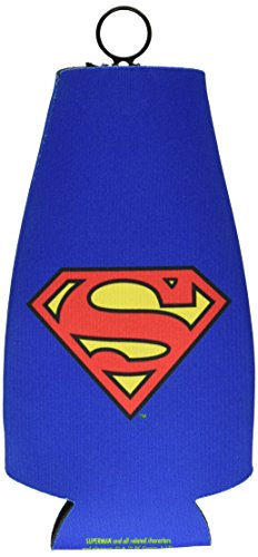 Koozie / portabevande superman