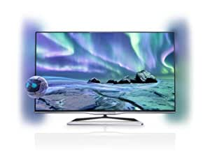 "Philips 47PFL5038H TV Ecran LCD 47 "" (119 cm) 1080 pixels Tuner TNT"